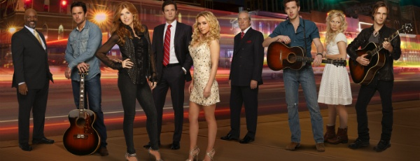 Nashville 1x20:  A Picture From Life's Other Side