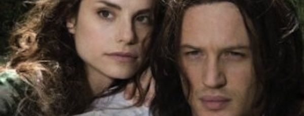Netflix Fix: Wuthering Heights
