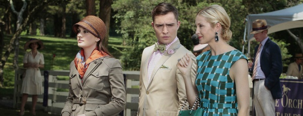 Gossip Girl 6x4: Portrait of a Lady Alexander