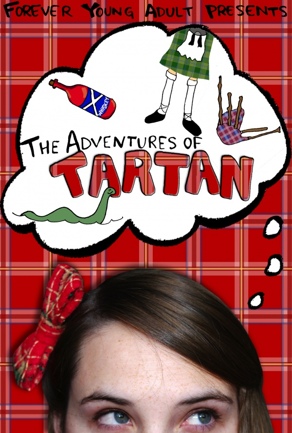The Adventures Of Tartan: Clan Of Green Gables