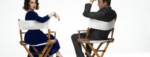 Liz & Dick: The Lindsay Lohan Lifetime Movie