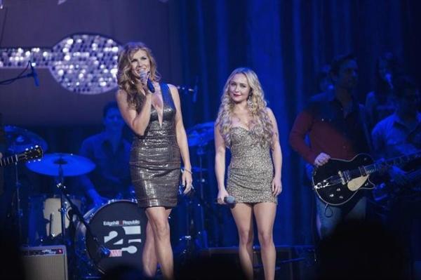 Nashville 1x7: Lovesick Blues