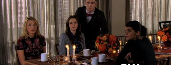 Gossip Girl 6x8: It's Really Complicated