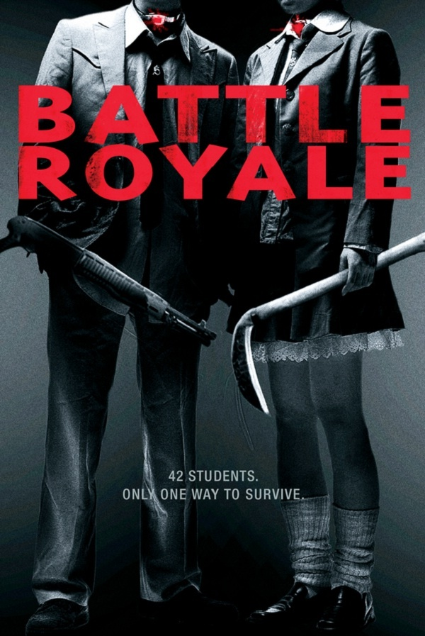 Battle royale summary