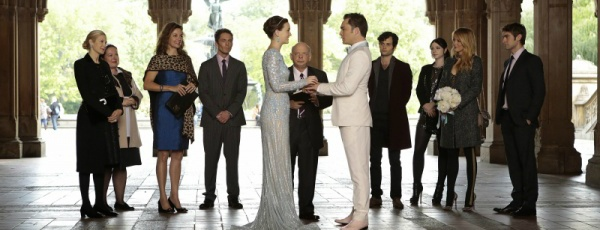 Gossip Girl 6x10: New York, I Love You XOXO