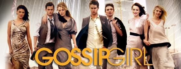 On The Met Steps: A Discussion of GOSSIP GIRL's Run