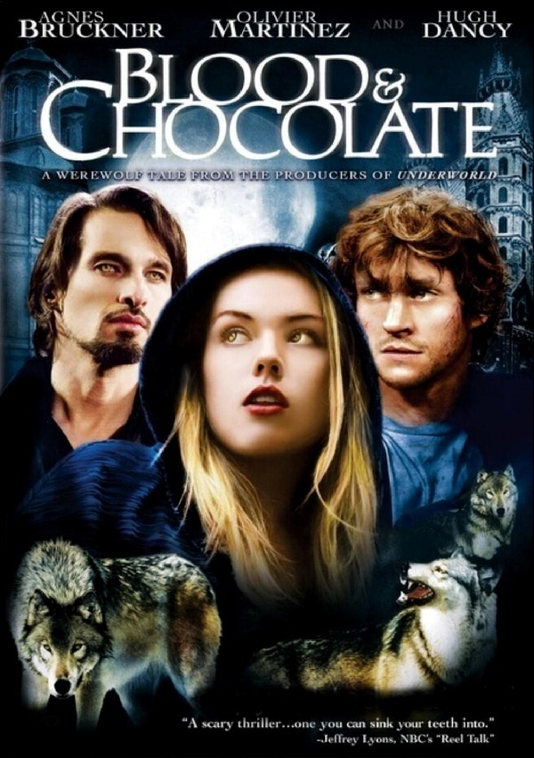 BOOZE & CHOCOLATE: What You'll Need To Get Through This Movie