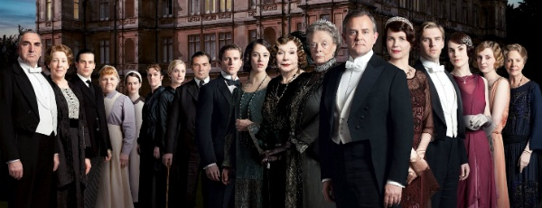 Downton Abbey 3x6: People Like Us Are Never Unhappily Married
