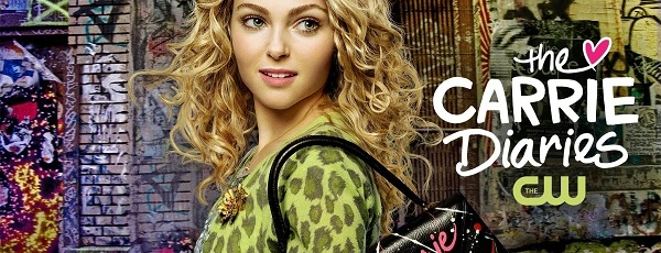 The Carrie Diaries 1x13: Kiss Yesterday Goodbye