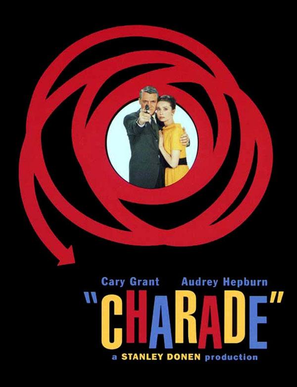 Netflix Fix: Charade