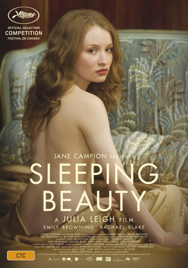 Netflix Fix: Sleeping Beauty