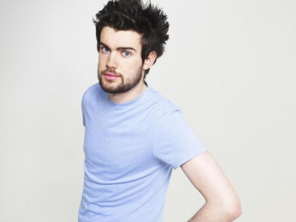 Your New Fake Boyfriend: Jack Whitehall