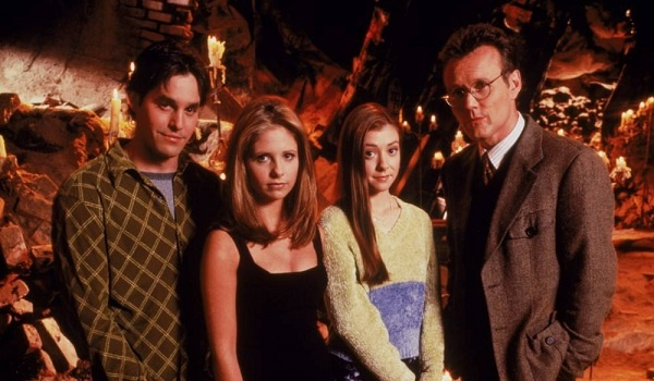 What Would Buffy Do?: Making New Friends