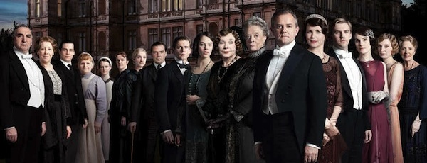 Downton Abbey 3x7: Edith Isn't Getting Any Younger, Perhaps She's Just Not Cut Out For Domestic Life