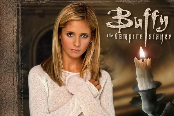 What Would Buffy Do?: Not So Valentines