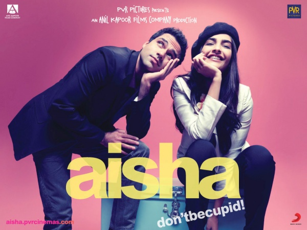 Netflix Fix: Aisha