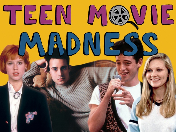 Teen Movie Madness: The Kirsten Dunst Division (Week One)