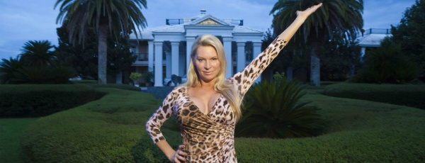 Netflix Fix: The Queen Of Versailles
