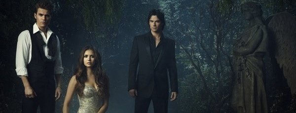 The Vampire Diaries 4x17: Because The Night