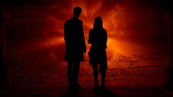 Doctor Who 7x08: The Rings of Akhaten
