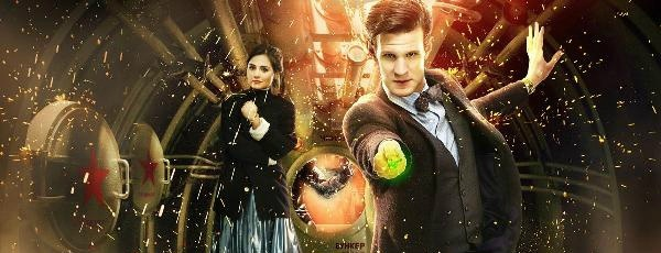 Doctor Who 7x09: Cold War