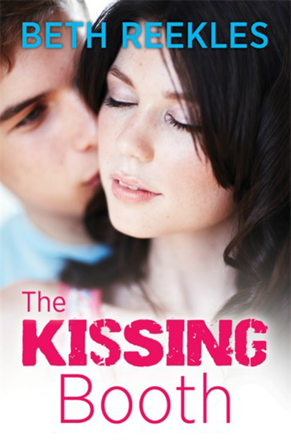 the kissing booth wiki