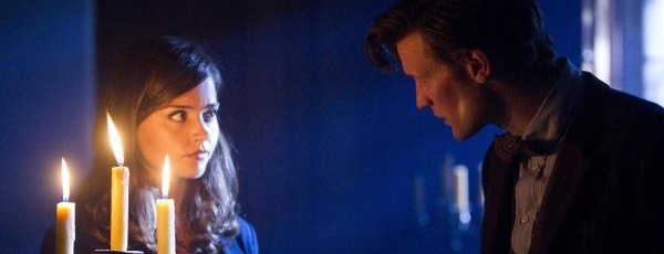 Doctor Who 7x10: Hide