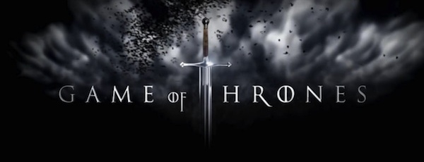 Game of Thrones 3x5: Kissed By Fire