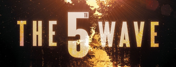 Giveaway: The 5th Wave