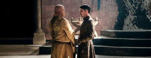 Game of Thrones 3x6: The Climb