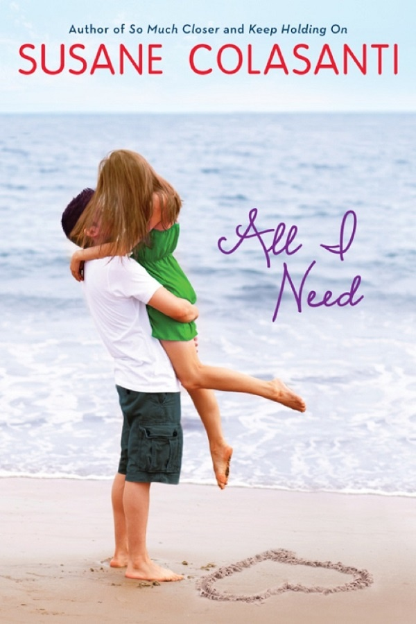 Blog Tour: All I Need