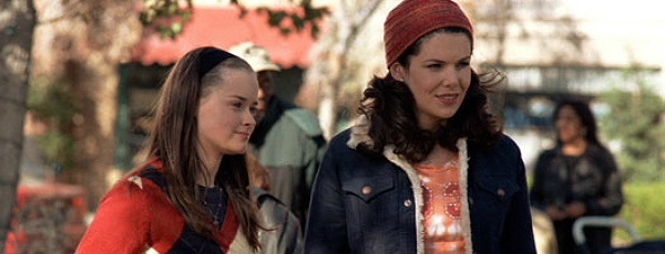 The GILMORE GIRLS Rewatch Project: Angina, School Scandal And Double Double Dates