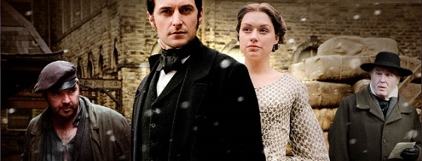 NORTH & SOUTH: The Commentary