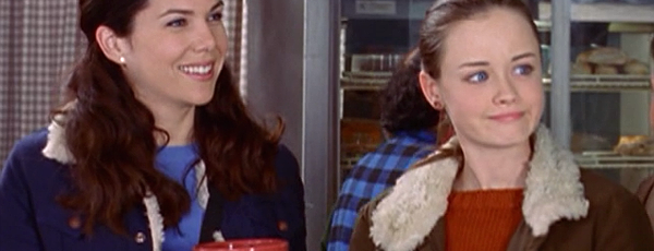 The GILMORE GIRLS Rewatch Project: Break-ups, Make-ups And Lorelais
