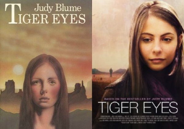 YA Movie News Roundup: Judy Blume Hits The Silver Screen…Finally.