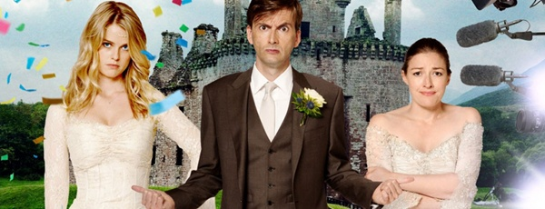 Netflix Fix: The Decoy Bride