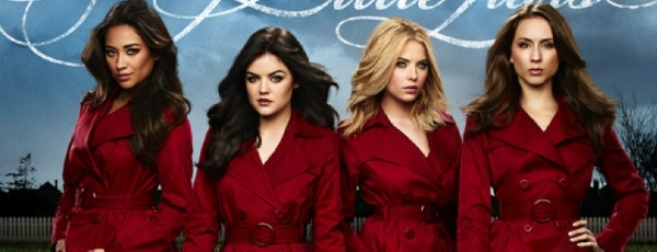 Pretty Little Liars 4B: Best In Show