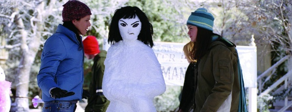 The GILMORE GIRLS Rewatch Project: Termites, A Bjork Snowman And That Gorgeous Car