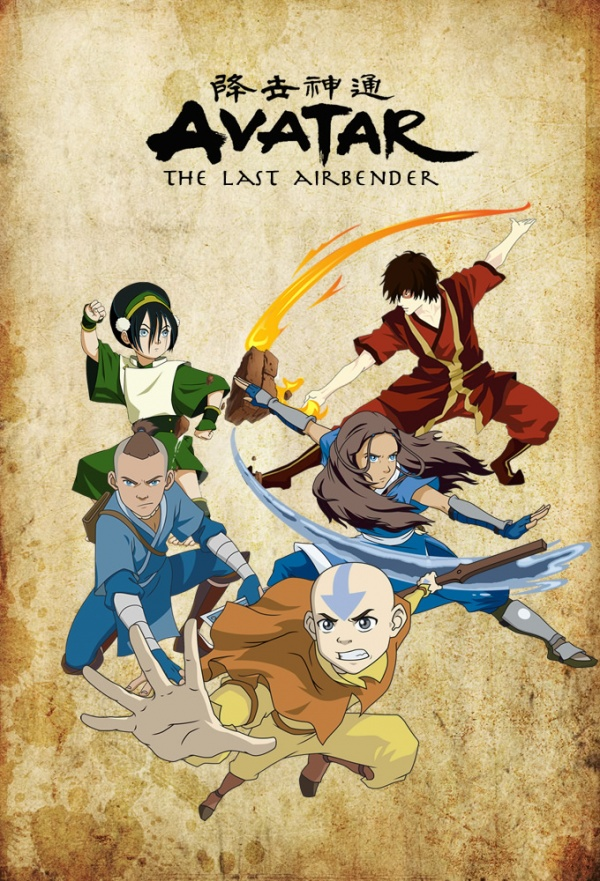 Netflix Fix: Avatar: The Last Airbender