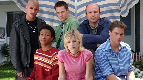 The VERONICA MARS Rewatch Project: A Long Time Ago, We Used To Be Friends