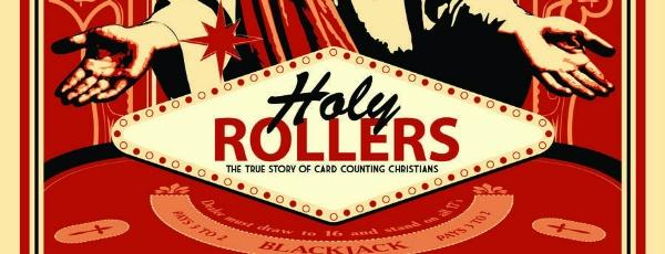 Netflix Fix: Holy Rollers