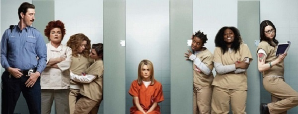 Netflix Fix: Orange Is The New Black