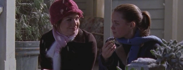The GILMORE GIRLS Rewatch Project: Jealous Jess, Peeved Paris And Lovesick Lane