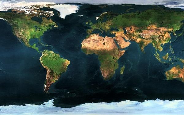 Heck YA, Diversity!: A Whole New World