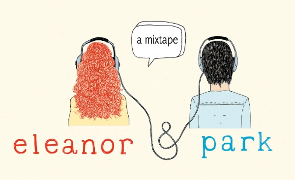 Eleanor & Park Mixtape