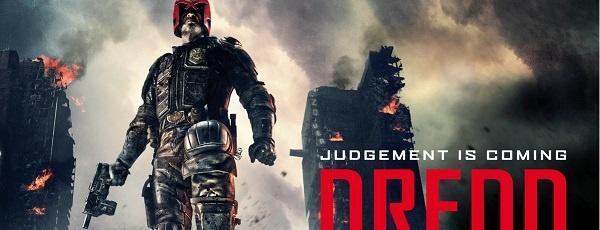 Netflix Fix: Dredd