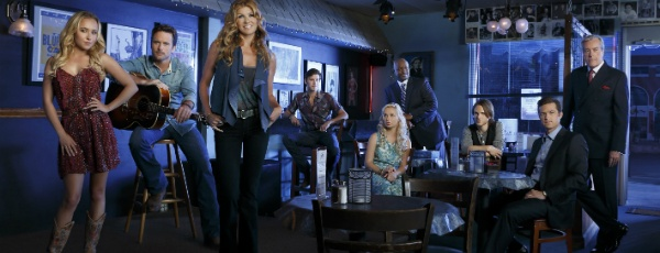 Nashville 2x18: Your Wild Life's Gonna Get You Down