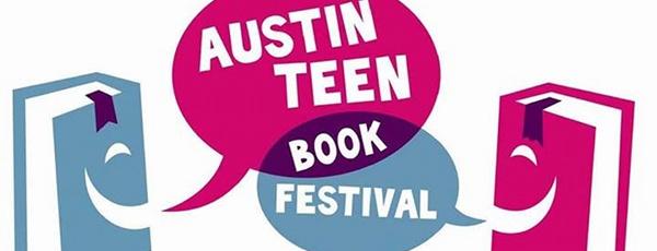 Austin Teen Book Festival 2013