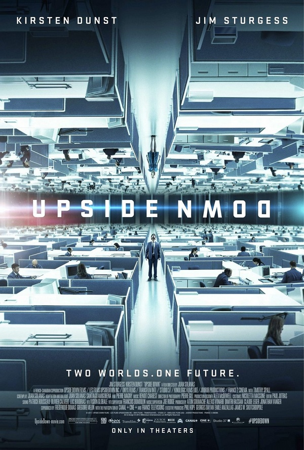 Netflix Fix: Upside Down