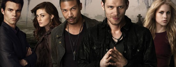 The Originals 1x22: From a Cradle to a Grave